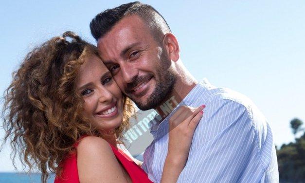 Sara Afi Fella e Nicola Panico: Il playboy e Miss Curvy. Cosa succederà? | Temptation Island 2017