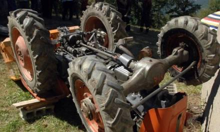 Naro (Agrigento): bracciante agricolo perde la vita in contrada Perciata