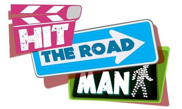 Hit The Road Man: Ficarra e Picone e Gerald Butler ospiti! | 20 luglio