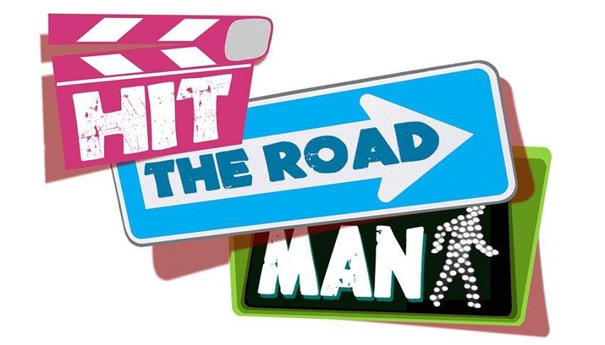Hit The Road Man: Prima puntata con Fiorello, Antonio Banderas, Giorgia e altri