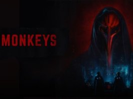 Promo 12 Monkeys - stagione quattro