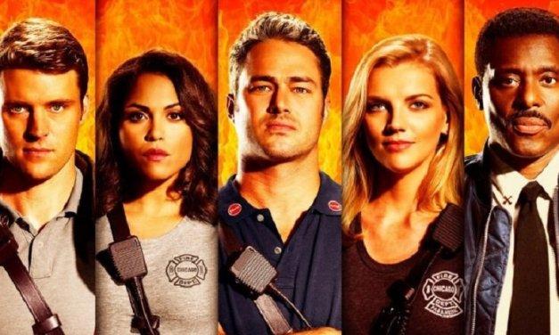Chicago Fire 4: Anticipazioni, amori e divisioni | 13 luglio
