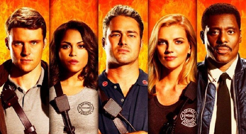 Chicago Fire 4: Anticipazioni, amori e divisioni   13 luglio