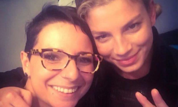 """Emma Marrone: Commovente l'addio a Stefania Fiorentino, """"Mi hai insegnato tanto"""""""