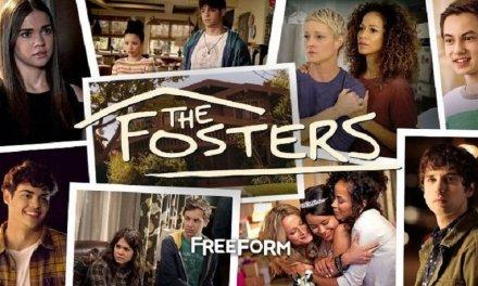"""The Fosters 5×05: Promo, sinossi e foto di """"Telling"""""""