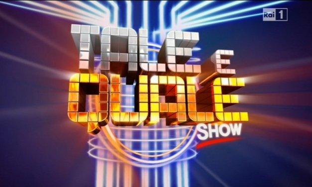 Tale e Quale Show: Chi ci sarà? Tutti i nomi dei concorrenti