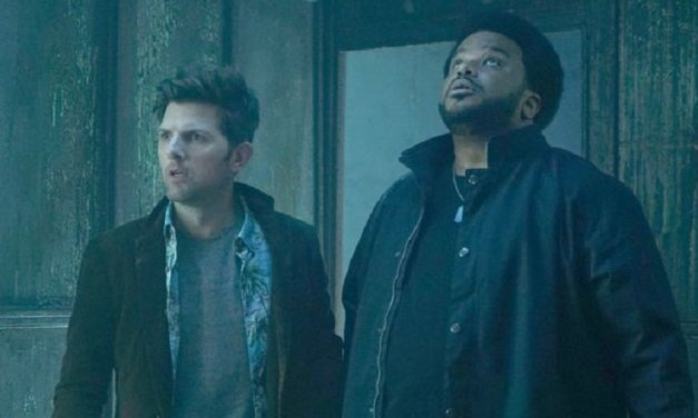Ghosted 1×01: Promo, sneak peek e sinossi della premiere (VIDEO)