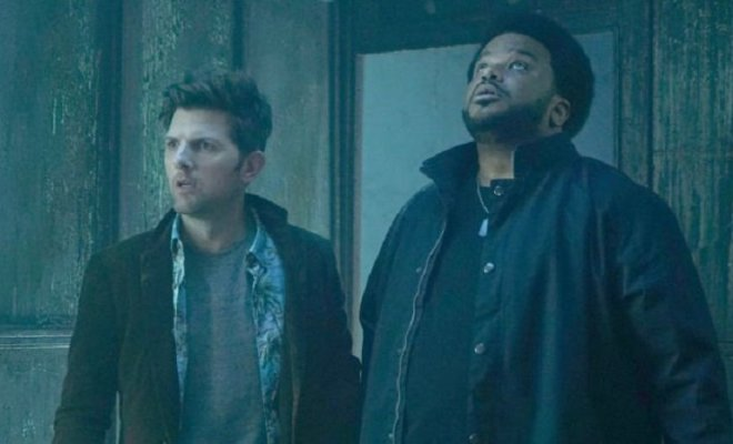 Ghosted 1x01