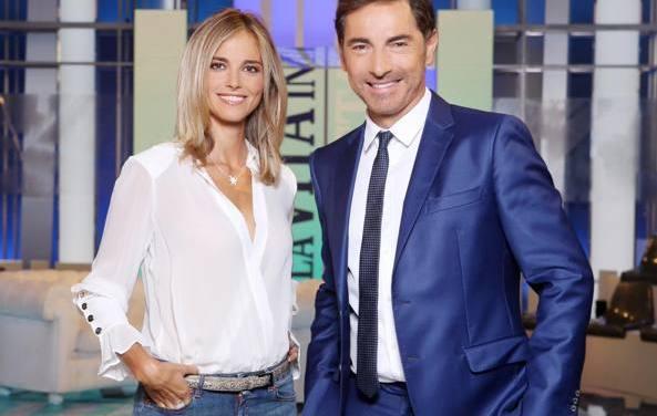 La Vita in Diretta al via l'11 settembre su Rai1: Marco Liorni e Francesca Fialdini nuovi conduttori
