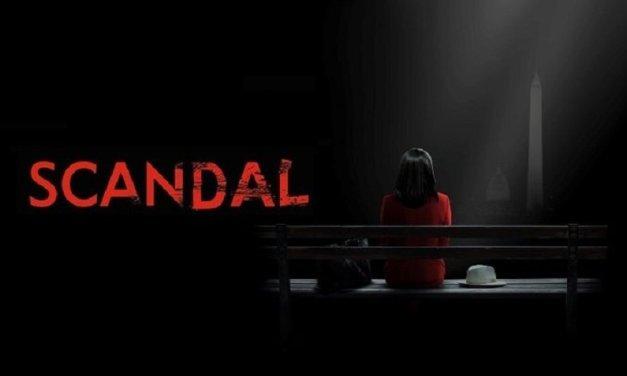 Scandal 7×07: Una morte inaspettata?   VIDEO