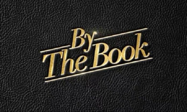 By The Book: La nuova comedy con Jay R. Ferguson | VIDEO