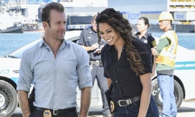 Hawaii Five 8×03: Una new entry nel team di McGarrett? (VIDEO promo)