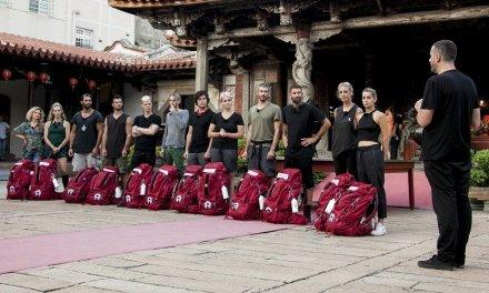 Pechino Express 2017: Vincono le #Caporali, salvi i #Compositori | 25 ottobre
