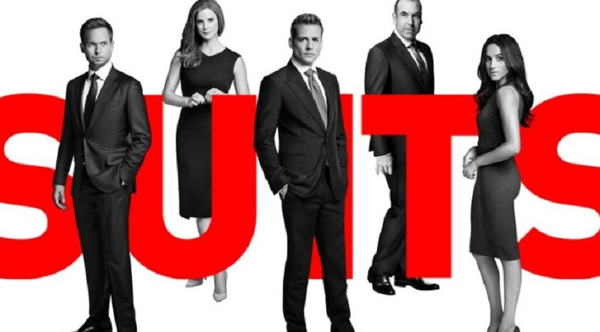 Suits 8: News cast, Katherine Heigl promossa a regular