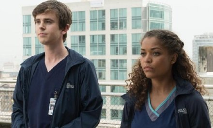 The Good Doctor 1×03: Shaun e Brown gomito a gomito | Video