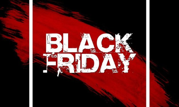Black Friday 2017: Saldi iniziati! Le offerte di Amazon