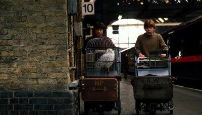Harry Potter - Black Friday 2017
