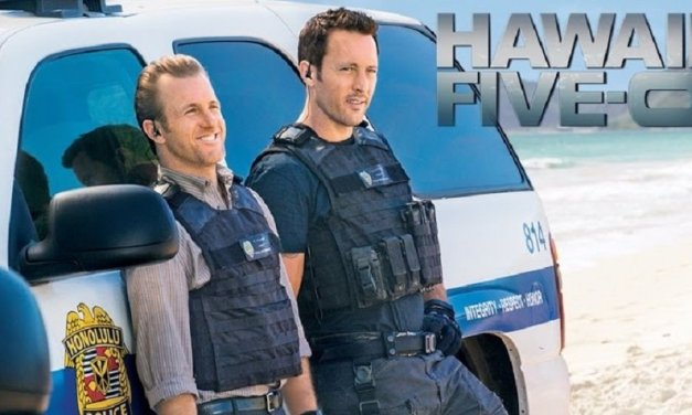 Hawaii Five 8×11: Una storia di Natale | VIDEO
