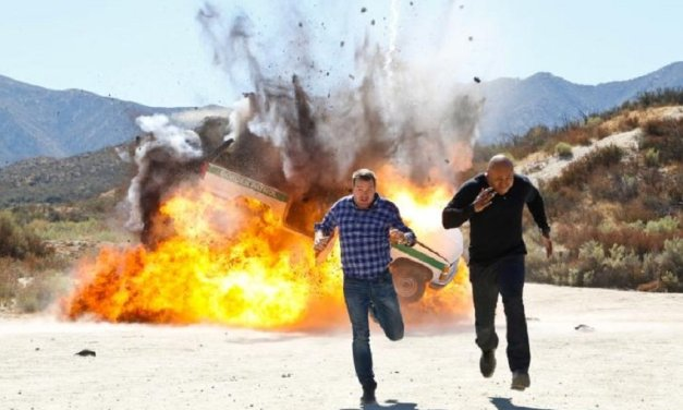 NCIS Los Angeles 9×08: La sorella di Nell | VIDEO