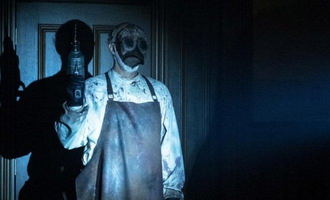 Supernatural 13x05 - il nuovo caso