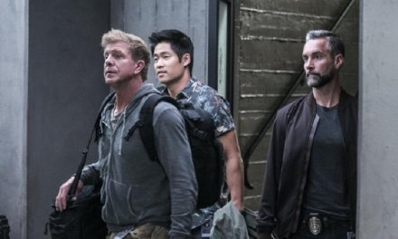 S.W.A.T. 1×03: Una new entry nella squadra | VIDEO