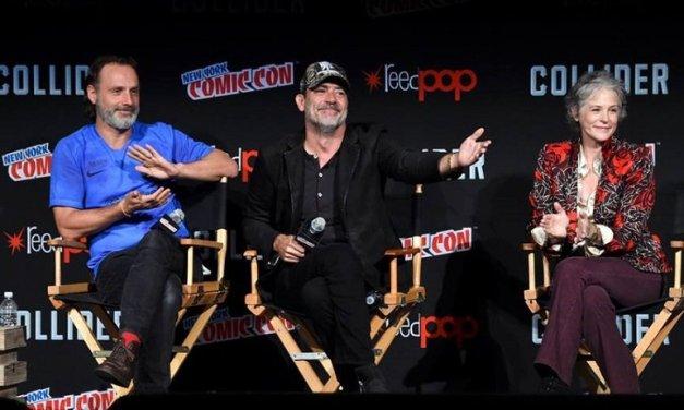The Walking Dead 8: Rivelato il passato di Negan | SPOILER