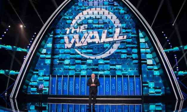 The Wall, il nuovo game show con Gerry Scotti