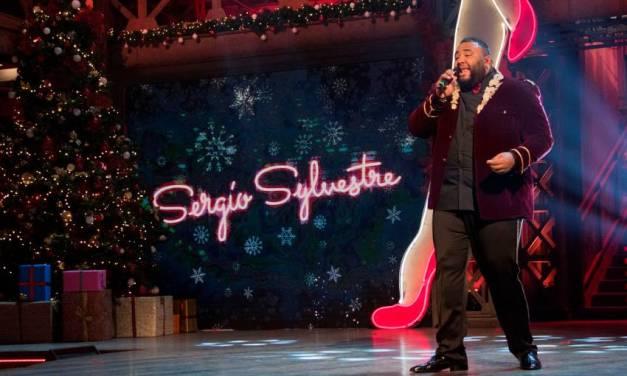 Colorado anticipazioni, Sergio Sylvestre e Shade ospiti il 21 dicembre