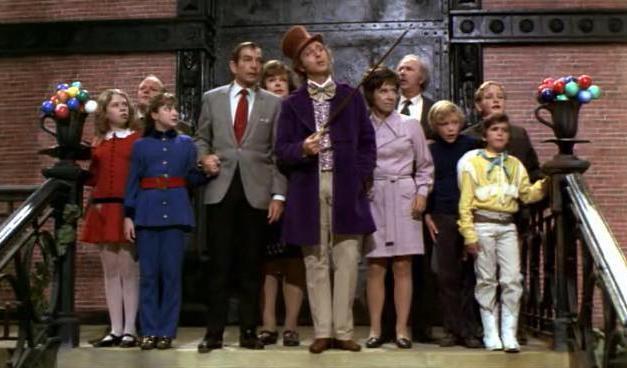 Willy Wonka e la Fabbrica di Cioccolato, il film in onda su Italia1 con Gene Wilder: trama e cast