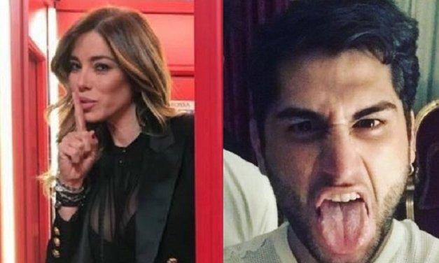 Aida Yespica e Jeremias Rodriguez presto una coppia?