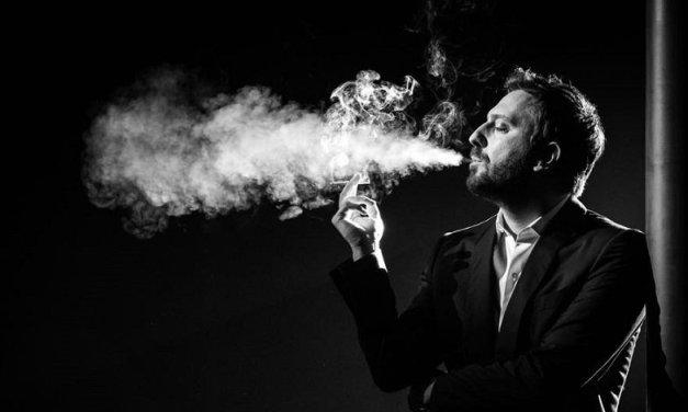 Cesare Cremonini a Speciale Per Un'Ora d'Amore