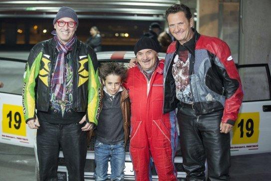 Fausto & Furio, il film con Enzo Salvi in onda su Italia1 il 29 dicembre: trama e cast