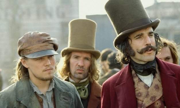 Gangs of New York, trama e cast del film su Rai 3 | 30 dicembre