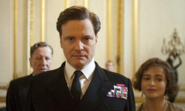 Il Discorso del Re, il film in onda su Rete 4 il 31 dicembre: trama e cast
