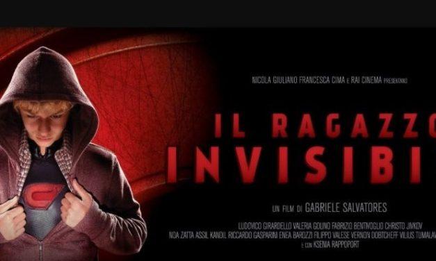 Il ragazzo invisibile, trama e cast del film su Rai 1 | 30 dicembre 21.25