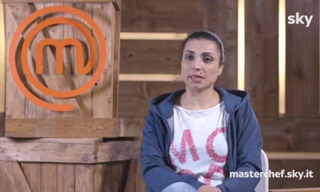 Marianna Calderaro a MasterChef Italia 7, chi è la concorrente di Monopoli