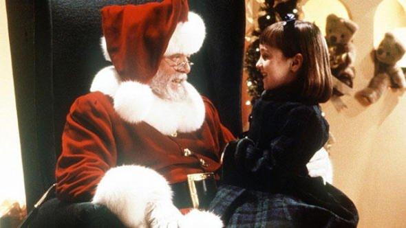 Miracolo nella 34A Strada, il film di Natale in onda su Canale 5: cast e trama