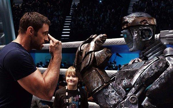 Real Steel, Hugh Jackman nel film in onda su Rai2 il 29 dicembre: trama e cast