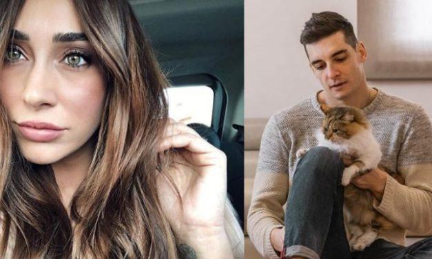 Sonia Lorenzini e Emanuele Mauti si sono lasciati: la conferma sui social