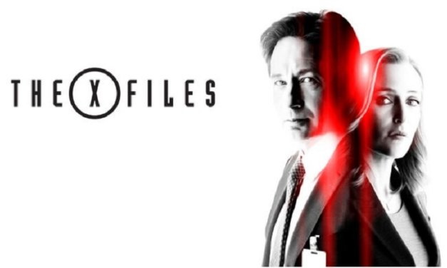 "X Files 11×03: I ""gemelli"" di Mulder e Scully 