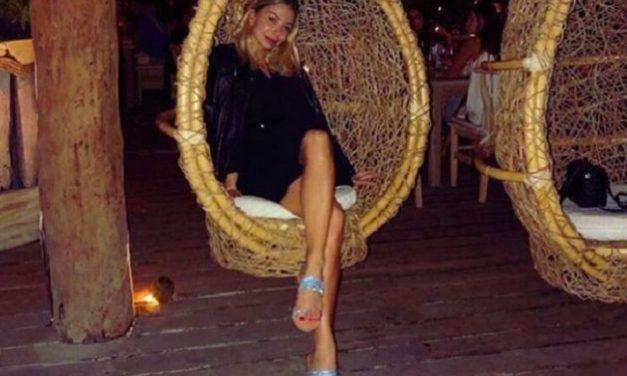 """Uomini e Donne, Sabrina Ghio confessa: """"Nicolò mi ricordava mio padre"""""""
