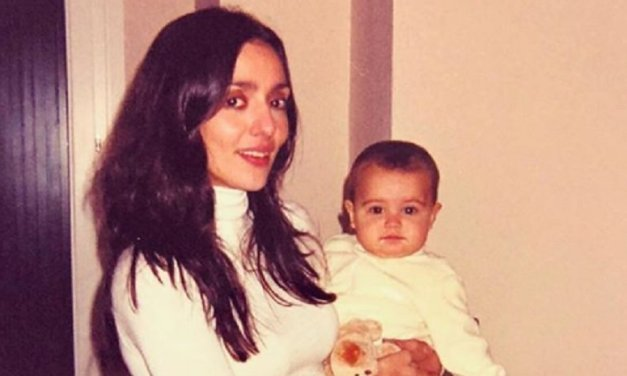 Ambra Angiolini incinta di Massimiliano Allegri? Arrivano le smentite