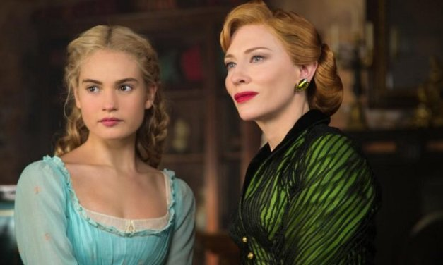 Cenerentola, trama e cast del film con Cate Blanchett – su Rai 1 | 5 gennaio