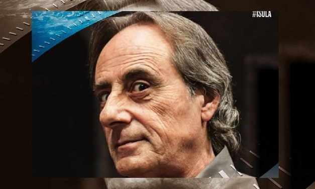 Gaspare all'Isola dei Famosi 2018: biografia e carriera