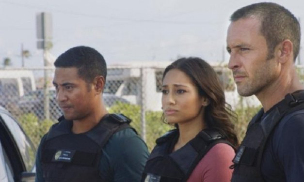 Hawaii Five 8×13: Grover svela il suo passato | VIDEO