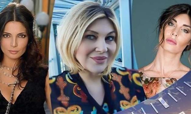 Isola dei Famosi 2018, nel cast anche Nadia Rinaldi e Alessia Mancini: tutte le novità