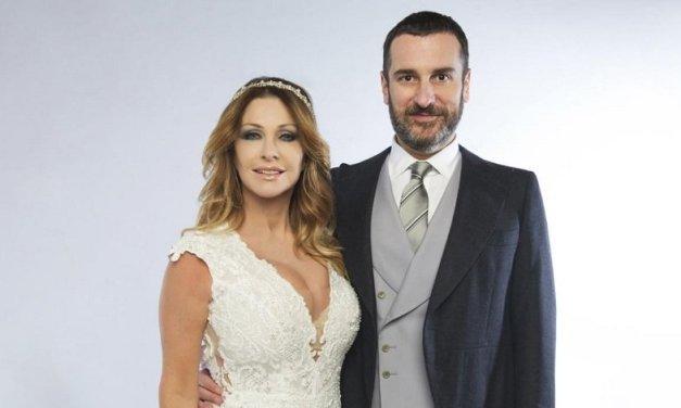 Le Spose di Costantino, Paola Ferrari vola in Ghana | Anticipazioni 18 gennaio
