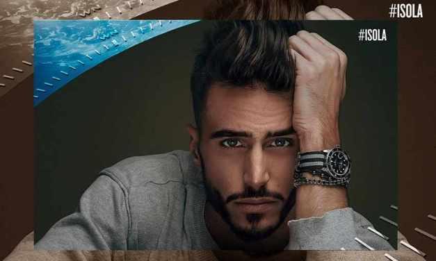 Marco Ferri all'Isola dei Famosi 2018: biografia e carriera