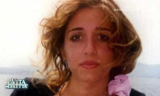 Monica Ravizza, uccisa e bruciata dal fidanzato   Terzo Indizio