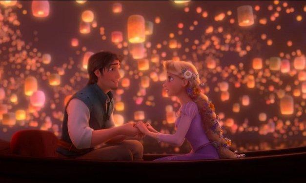 Rapunzel L'intreccio della Torre, curiosità e trama del film su Rai 2 | 1 gennaio